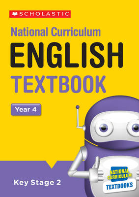 English Textbook (Year 4) by Catherine Casey