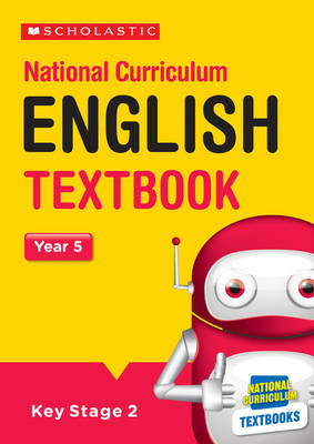 English Textbook (Year 5) by Lesley Fletcher, Sarah Snashall, Graham Fletcher