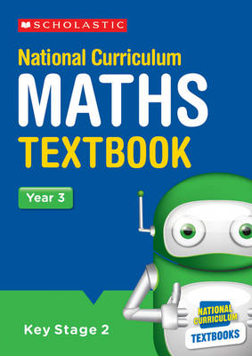 Maths Textbook (Year 3) by Ann Montague-Smith