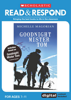 Goodnight Mister Tom by Helen Lewis