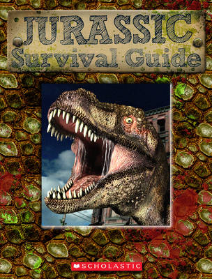 Jurassic Survival Guide by Heather Dakota