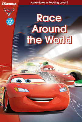 Cars 2: Race Around the World (Level 2) by