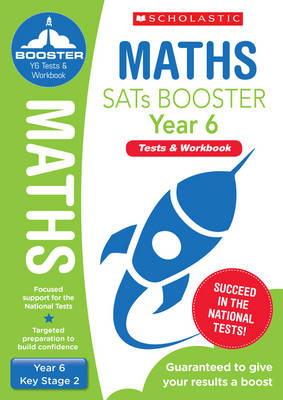 Maths Pack (Year 6) by Paul Hollin, Catherine Casey