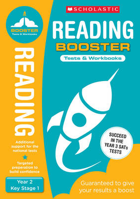 Reading Pack by Charlotte Raby