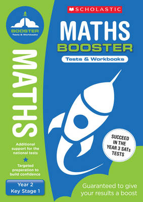 Maths Pack (Year 2) by Caroline Clissold, Paul Hollin