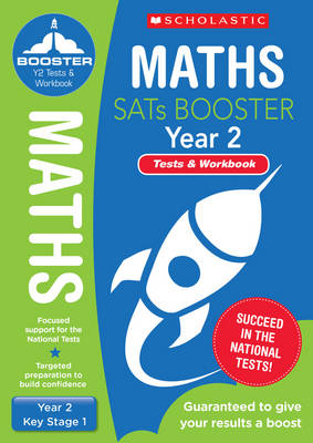 Maths Pack (Year 2) Classroom Programme by Caroline Clissold, Paul Hollin