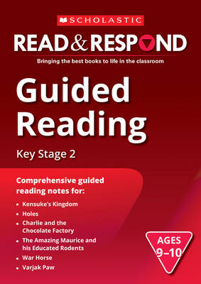 Guided Reading (Ages 9-10) by Samantha Pope, Pam Dowson, Debbie Ridgard