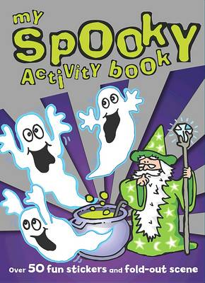 Spooky Activity by