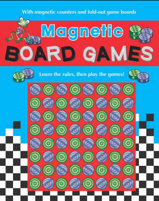 Game Board by