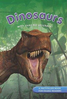 Reference Readers - Dinosaurs by