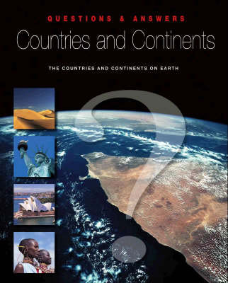 Continents and Countries by