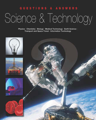 Q and A Science and Technology by