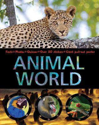 Animal World by