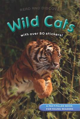 Reference Readers - Wild Cats by