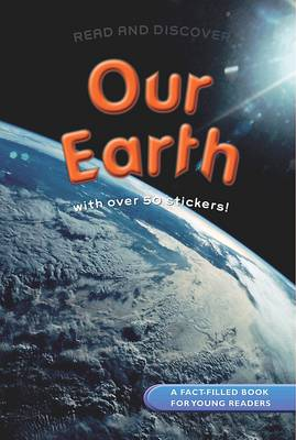Reference Readers - Our Earth by
