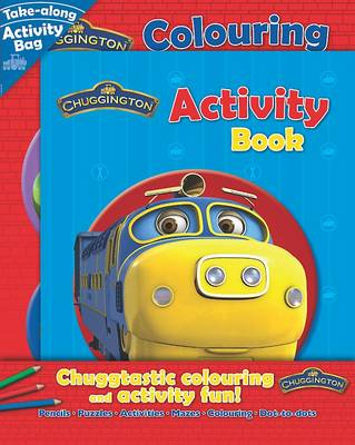 Chuggington Grab Bag by