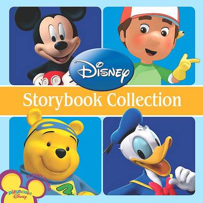 Disney Storybook Collection Playhouse by
