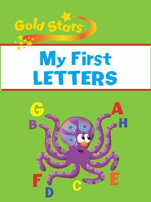 My First Letters by