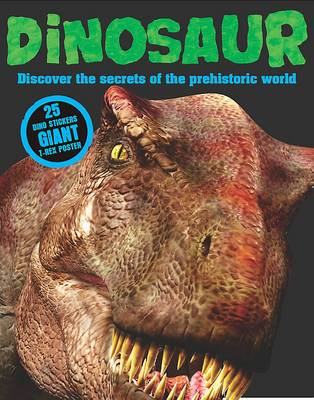 Poster Reference Dinosaur by