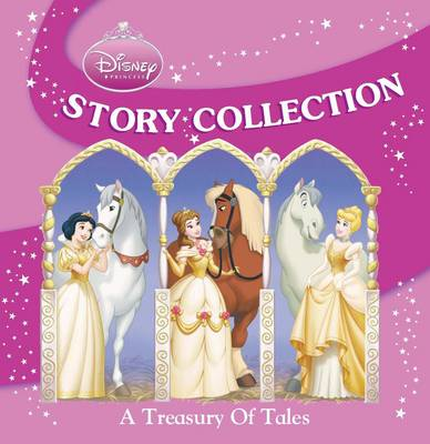 Disney Story Collection Princess by