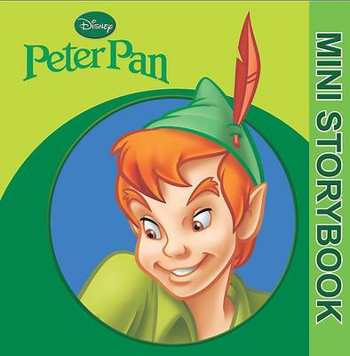 Disney Mini Storybooks Peter Pan by