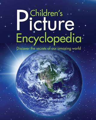 Mini Children's Reference Picture Encylopedia by