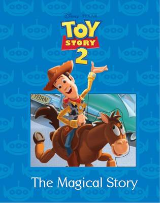 Disney Magical Story Toy Story 2 by