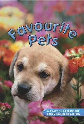Reference Readers Favourite Pets by