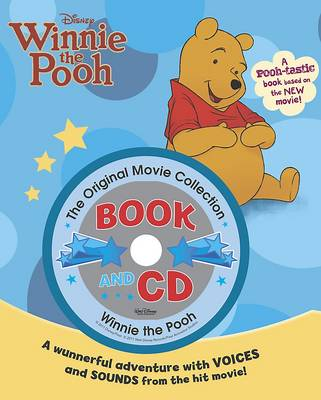Disney Winnie the Pooh the Movie by
