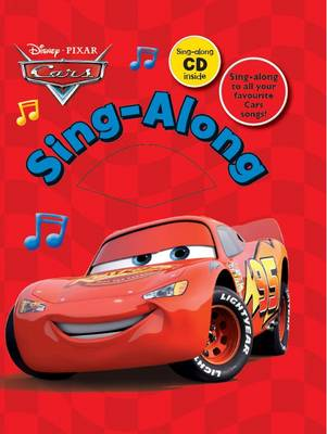 Disney Singalong Cars by