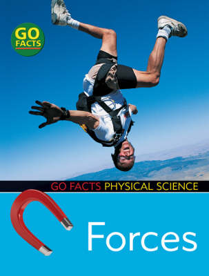 Forces Physical Science by Ian Rohr