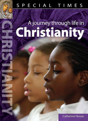 Christianity by Catherine House