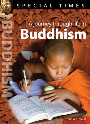 Buddhism by Jane A. C. West, Munisha, Catherine Hopper