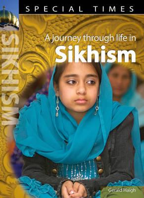 Sikhism by Gerald Haigh, Roop Singh