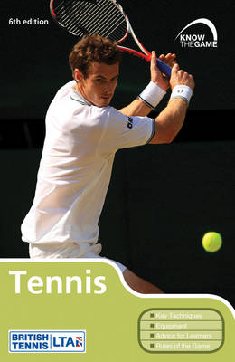 Tennis by Lawn Tennis Association