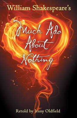 Much Ado About Nothing by Jenny Oldfield