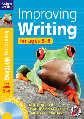 Improving Writing 5-6 by Andrew Brodie