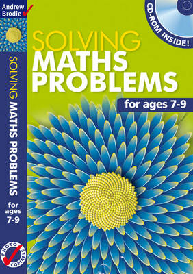 Solving Maths Problems 7-9 by Andrew Brodie