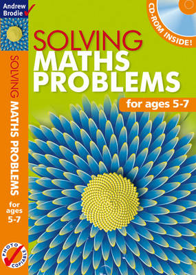 Solving Maths Problems 5-7 by Andrew Brodie