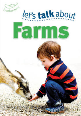 Let's Talk About Farms by Keri Finlayson