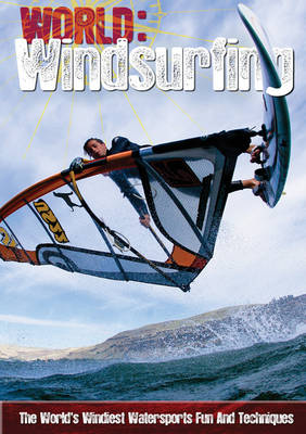 Windsurfing by Paul Mason