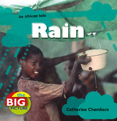 Rain by Catherine Chambers