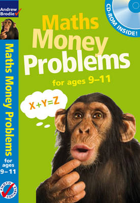 Maths Money Problems 9-11 by Andrew Brodie