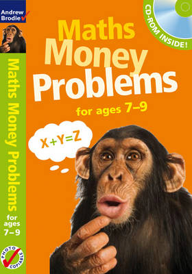 Maths Money Problems 7-9 by Andrew Brodie