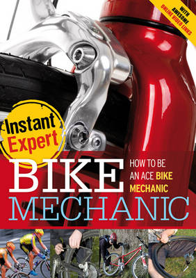 Bike Mechanic by Paul Mason