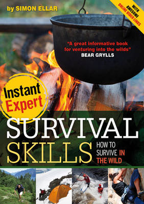 Survival Skills by Simon Ellar, Paul Mason