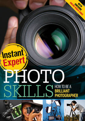 Photo Skills How to Be a Brilliant Photographer by Beatrice Haverich