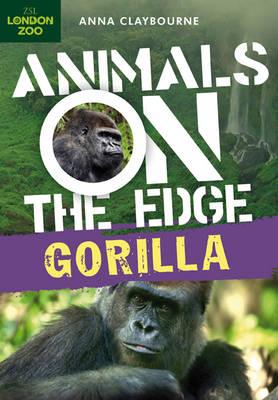 Gorilla by Anna Claybourne, Anita Ganeri