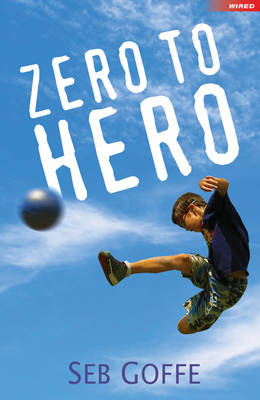 Zero to Hero by Seb Goffe