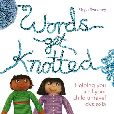Words Get Knotted by Pippa Sweeney
